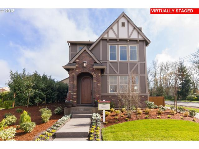 14954 NW Olive St L11, Portland, OR 97229 (MLS #18542026) :: Next Home Realty Connection