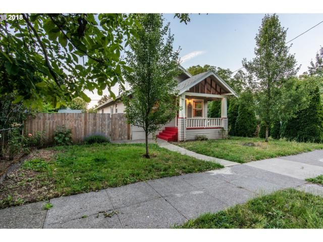 5213 N Depauw St, Portland, OR 97203 (MLS #18542746) :: Next Home Realty Connection