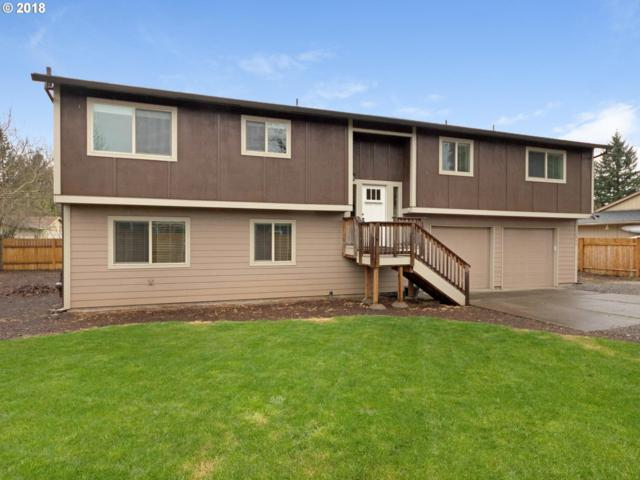 10933 NE Morris St, Portland, OR 97220 (MLS #18542844) :: McKillion Real Estate Group