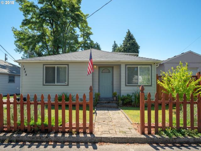 1424 D St, Washougal, WA 98671 (MLS #18542931) :: Fox Real Estate Group