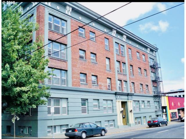 1631 NW Everett St #203, Portland, OR 97209 (MLS #18542949) :: Change Realty