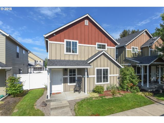 518 SE 14TH Ave, Battle Ground, WA 98604 (MLS #18543078) :: The Dale Chumbley Group