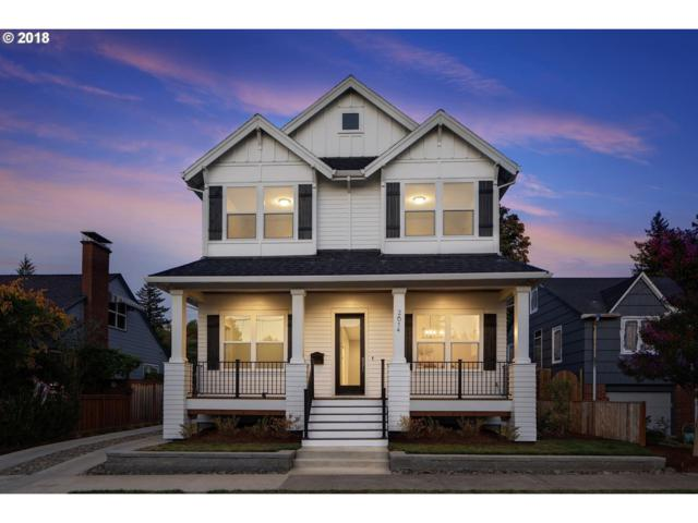 2614 NE 32ND Pl, Portland, OR 97212 (MLS #18543121) :: The Dale Chumbley Group