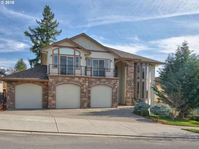 15533 SE Chelsea Morning Dr, Happy Valley, OR 97086 (MLS #18543138) :: Premiere Property Group LLC