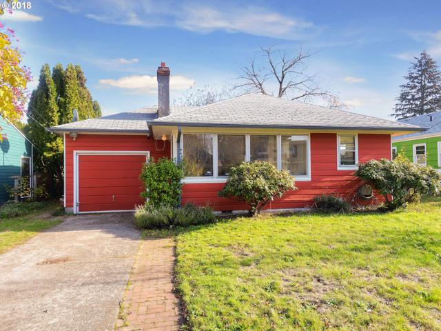 2816 SE 63RD Ave, Portland, OR 97206 (MLS #18543179) :: The Liu Group