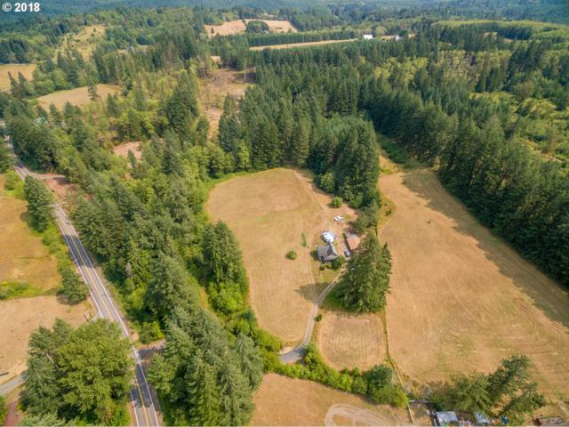 69020 Nicolai Rd, Rainier, OR 97048 (MLS #18543253) :: Harpole Homes Oregon