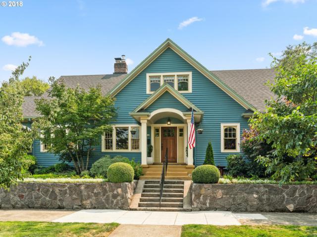 4028 NE 26TH Ave, Portland, OR 97212 (MLS #18543345) :: The Sadle Home Selling Team