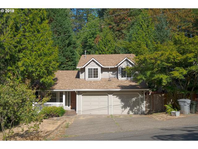 6343 Failing St, West Linn, OR 97068 (MLS #18543381) :: Matin Real Estate