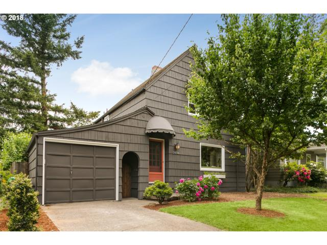 2936 NE 66TH Ave, Portland, OR 97213 (MLS #18543419) :: Portland Lifestyle Team