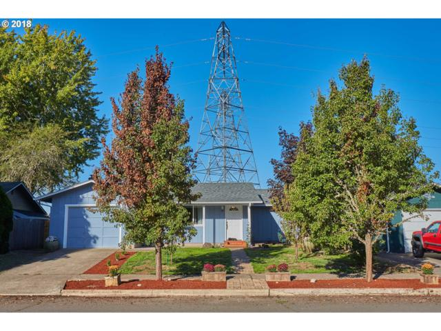 1142 56TH St, Springfield, OR 97478 (MLS #18543445) :: Hatch Homes Group