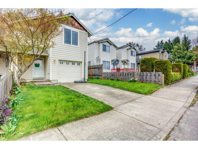 2753 SE 85TH Ave, Portland, OR 97266 (MLS #18543472) :: The Dale Chumbley Group