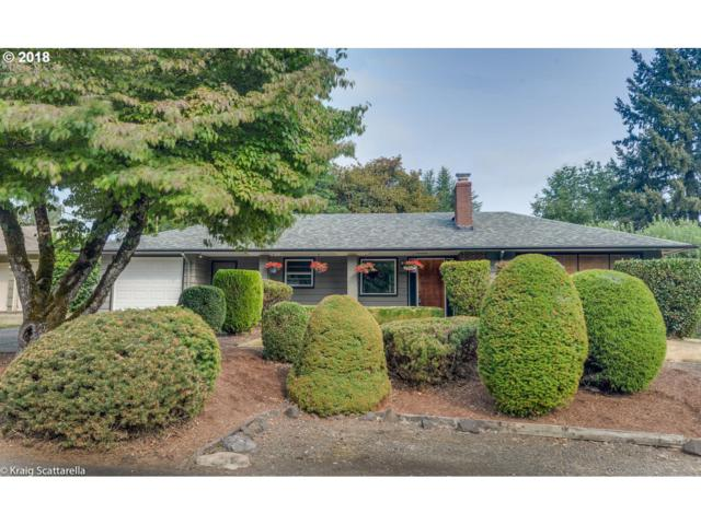 4059 SE Boardman Ave, Milwaukie, OR 97267 (MLS #18543495) :: Next Home Realty Connection