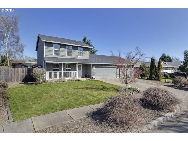 210 S Nectarine St, Cornelius, OR 97113 (MLS #18543521) :: Next Home Realty Connection