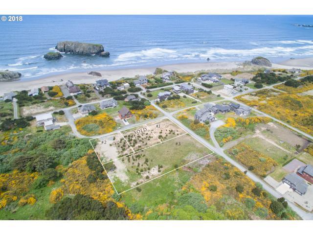 Lot 3 Beach Lane, Bandon, OR 97411 (MLS #18543843) :: Hatch Homes Group