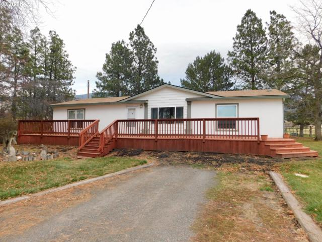 61307 Conley Rd, Cove, OR 97824 (MLS #18544065) :: Hatch Homes Group