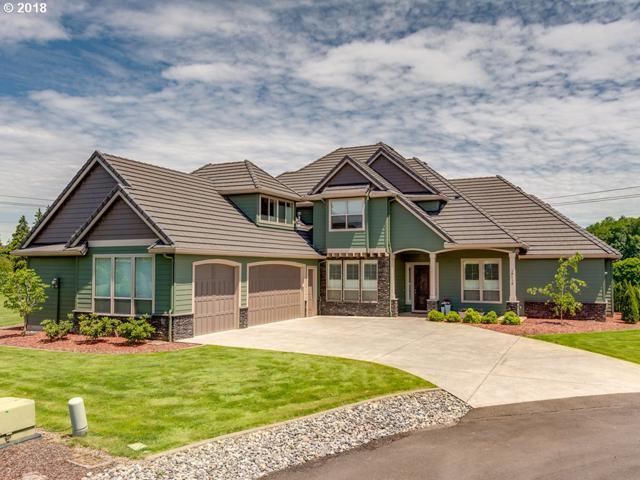 18116 NE 87TH Cir, Vancouver, WA 98682 (MLS #18544084) :: Cano Real Estate