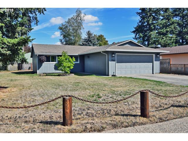 2143 Allan Ave, Hubbard, OR 97032 (MLS #18544109) :: Stellar Realty Northwest