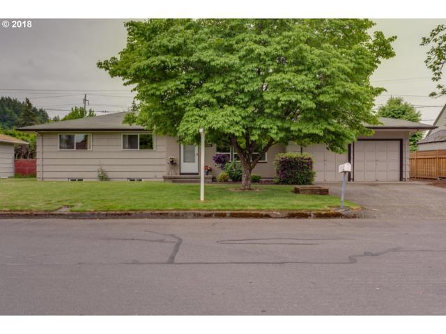 18402 SE Caruthers St, Portland, OR 97233 (MLS #18544122) :: Team Zebrowski