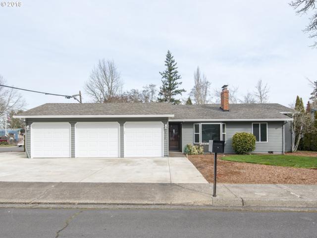 18159 SW Arborcrest Ct, Beaverton, OR 97003 (MLS #18544254) :: Change Realty