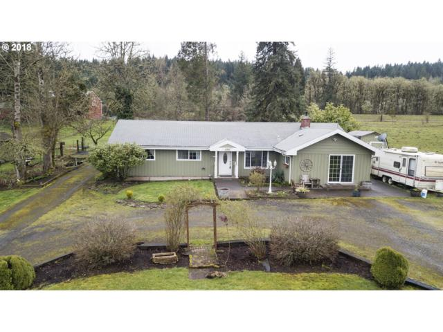 37206 Immigrant Rd, Pleasant Hill, OR 97455 (MLS #18544287) :: R&R Properties of Eugene LLC