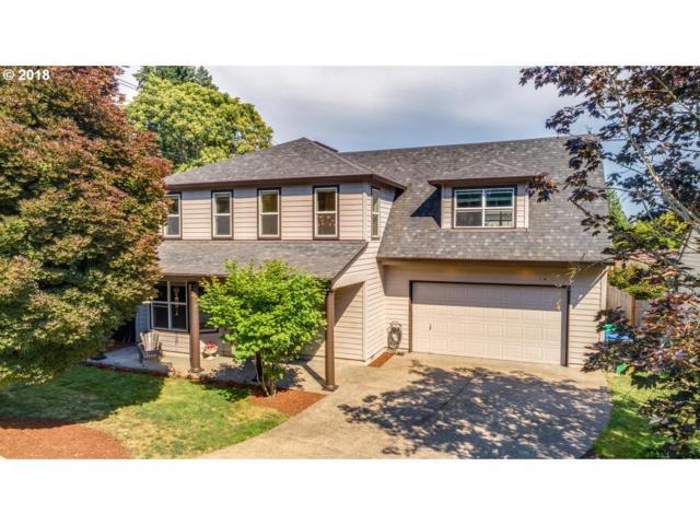 12204 SE 35TH Ct, Milwaukie, OR 97222 (MLS #18544385) :: McKillion Real Estate Group