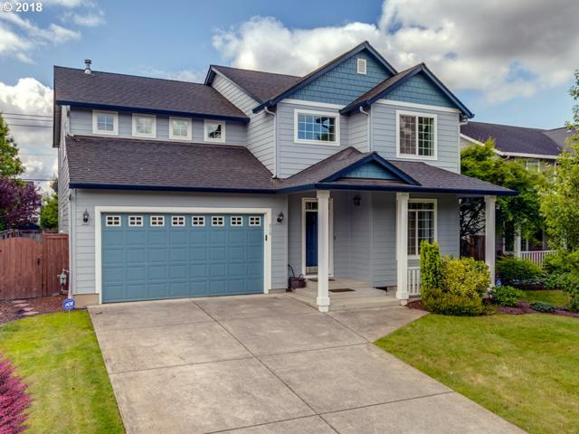 315 NW 150TH Way, Vancouver, WA 98685 (MLS #18544438) :: Cano Real Estate