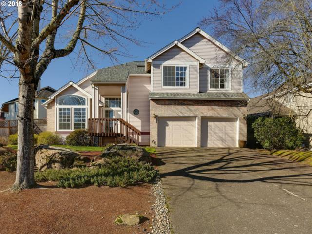 14030 SE 35TH Loop, Vancouver, WA 98683 (MLS #18544532) :: The Dale Chumbley Group