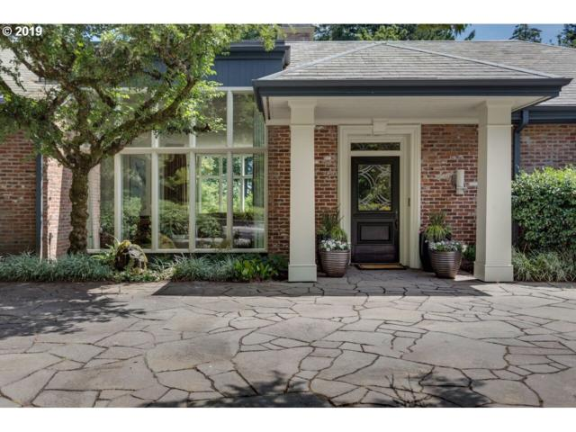 11728 SW Summerville Ave, Portland, OR 97219 (MLS #18544640) :: Next Home Realty Connection