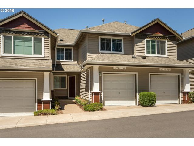 10723 SW Canterbury Ln #102, Tigard, OR 97224 (MLS #18545097) :: Next Home Realty Connection