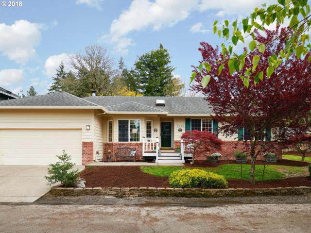 7390 SW Florence Ln, Portland, OR 97223 (MLS #18545142) :: Next Home Realty Connection
