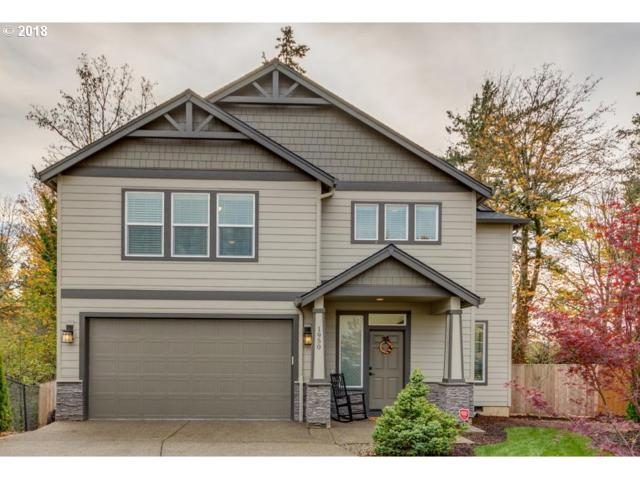 1950 34TH St, Washougal, WA 98671 (MLS #18545143) :: The Sadle Home Selling Team