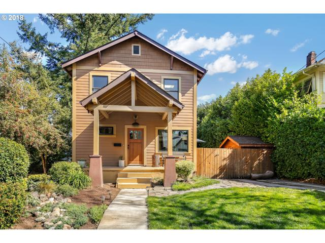 5616 NE 26TH Ave, Portland, OR 97211 (MLS #18545212) :: Fox Real Estate Group