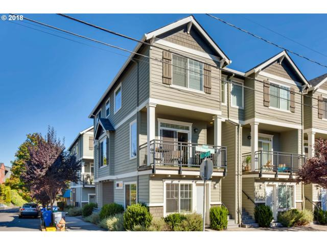 5001 SE Tibbetts St #12, Portland, OR 97206 (MLS #18545240) :: Portland Lifestyle Team
