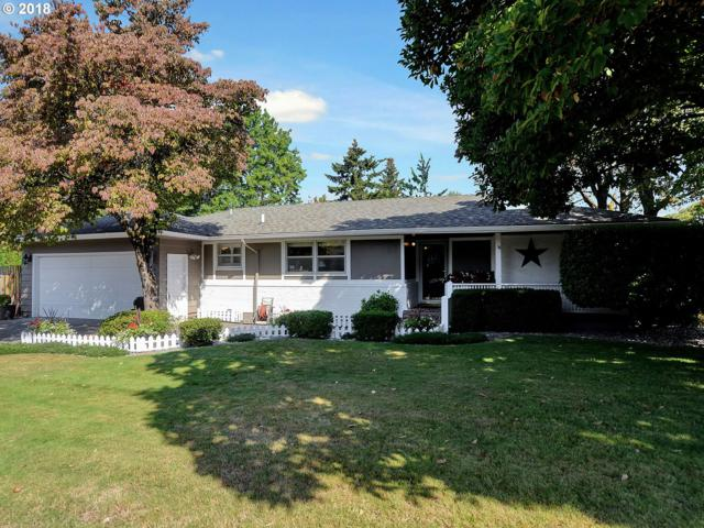 18315 SE Tibbetts Ct, Gresham, OR 97030 (MLS #18545343) :: Next Home Realty Connection