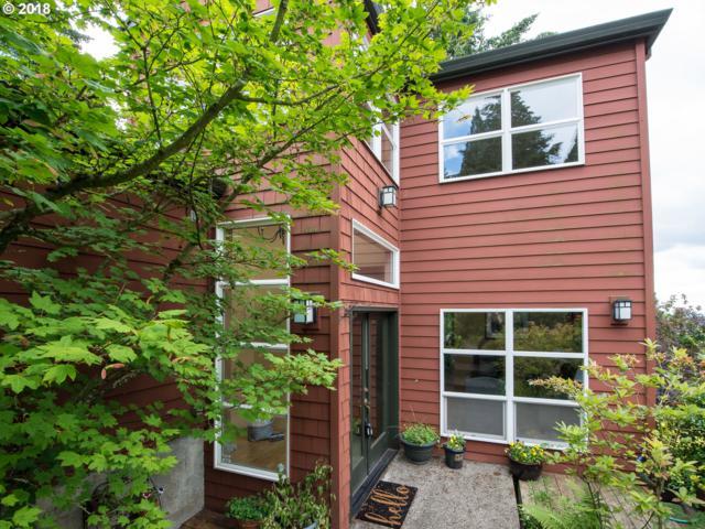 3730 SW Grover St, Portland, OR 97221 (MLS #18545458) :: The Dale Chumbley Group