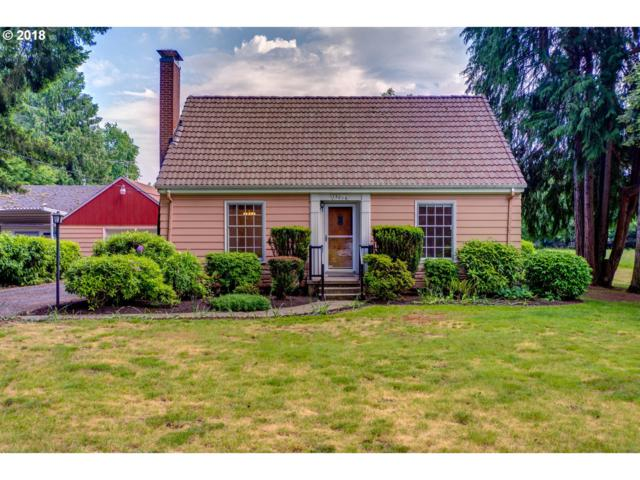 13016 SE Ramona St, Portland, OR 97236 (MLS #18545467) :: Next Home Realty Connection