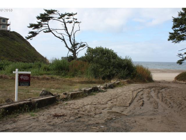 300 Wallace St, Gleneden Beach, OR 97388 (MLS #18545537) :: R&R Properties of Eugene LLC