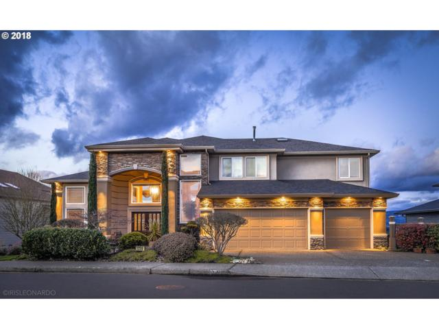 1709 NW 38TH Ave, Camas, WA 98607 (MLS #18545843) :: Townsend Jarvis Group Real Estate