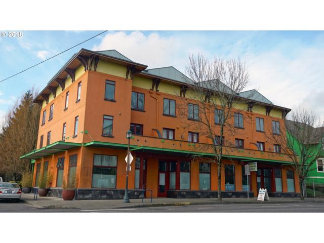 325 NE Graham St #7, Portland, OR 97212 (MLS #18545985) :: Song Real Estate