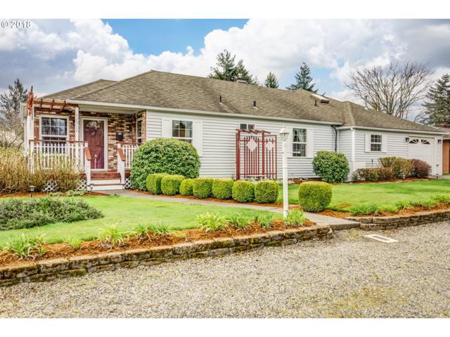 11512 NE Morris St, Portland, OR 97220 (MLS #18546059) :: Hatch Homes Group