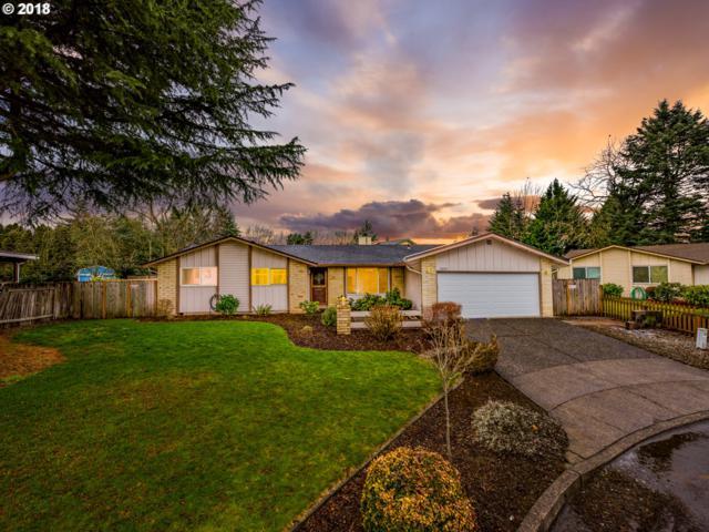 10209 NE 28TH Cir, Vancouver, WA 98662 (MLS #18546138) :: Fox Real Estate Group