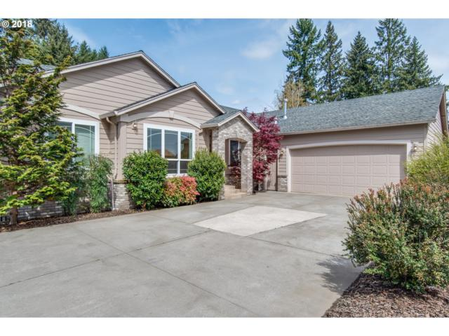 4812 NE 143RD Cir, Vancouver, WA 98686 (MLS #18546227) :: The Dale Chumbley Group