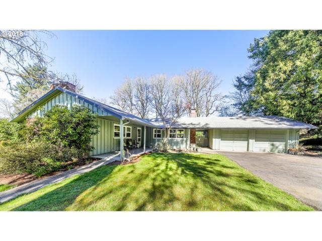 13951 SE Fairoaks Way, Milwaukie, OR 97267 (MLS #18546367) :: Hatch Homes Group