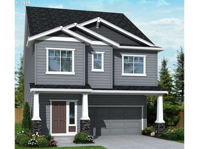 16974 NW Anita St, Portland, OR 97229 (MLS #18546373) :: Stellar Realty Northwest