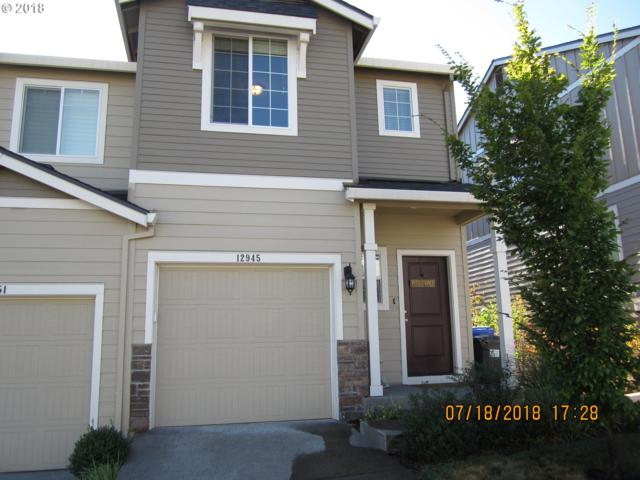 12945 SE 156TH Ave, Happy Valley, OR 97086 (MLS #18546374) :: Matin Real Estate
