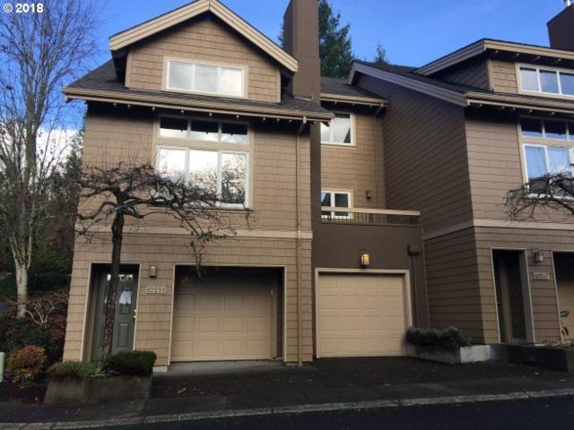 10251 NW Village Heights Dr, Portland, OR 97229 (MLS #18546378) :: Hatch Homes Group