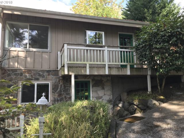 8295 SW Canyon Ln, Portland, OR 97225 (MLS #18546468) :: The Liu Group