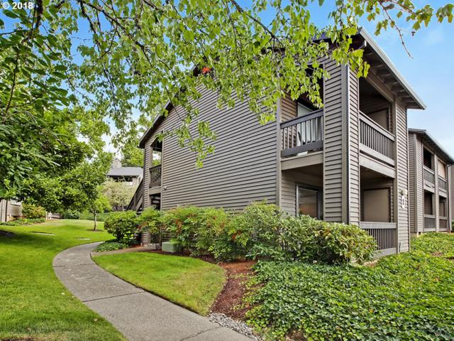 9410 SW 146TH Ter #4, Beaverton, OR 97007 (MLS #18546494) :: Next Home Realty Connection