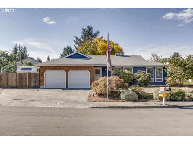 3034 SE Timberlake Dr, Hillsboro, OR 97123 (MLS #18546702) :: Fox Real Estate Group
