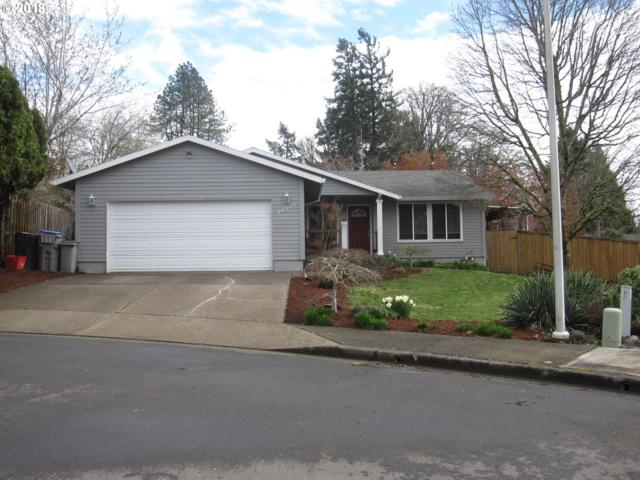 16975 NW Marcola Ct, Beaverton, OR 97006 (MLS #18546842) :: Hatch Homes Group